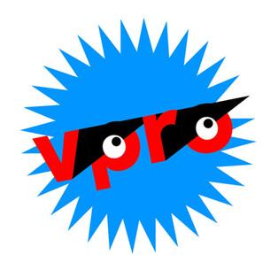 Oproep voor VPRO