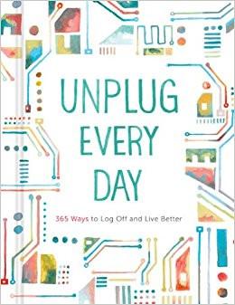 Boek tip: Unplug everyday (2014)