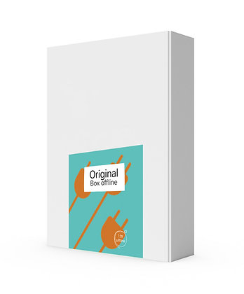 Original box offline