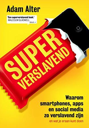 Boek tip: Superverslavend (2017)