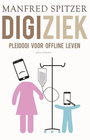 Boek tip: Digiziek (2016)