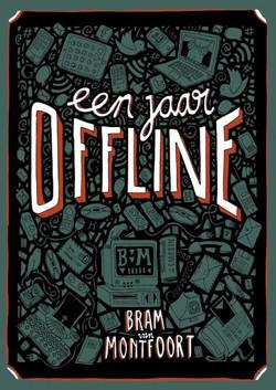 Een jaar offline