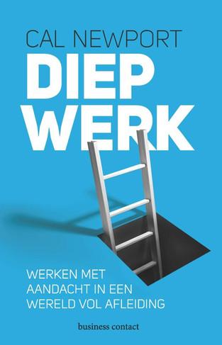 Boek tip: Diep werk (2016)
