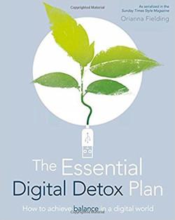 Essential digital detox plan
