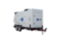 170 kW Natural Gas Generator