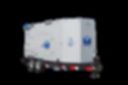225kW Natural Gas Generator