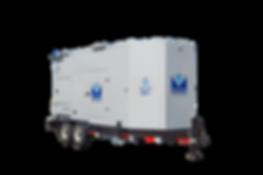 225 kW Natural Gas Generator