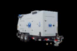 70 kW Natural Gas Generator