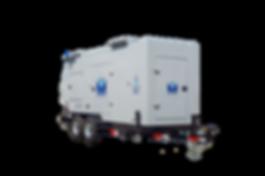 125 kW Natural Gas Generator