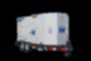 350kW Natural Gas Generator