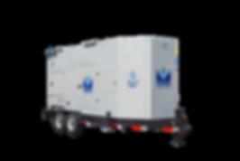 350 kW Natural Gas Generator