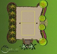 Dirt Work Rockwall Tx, Landscape Design