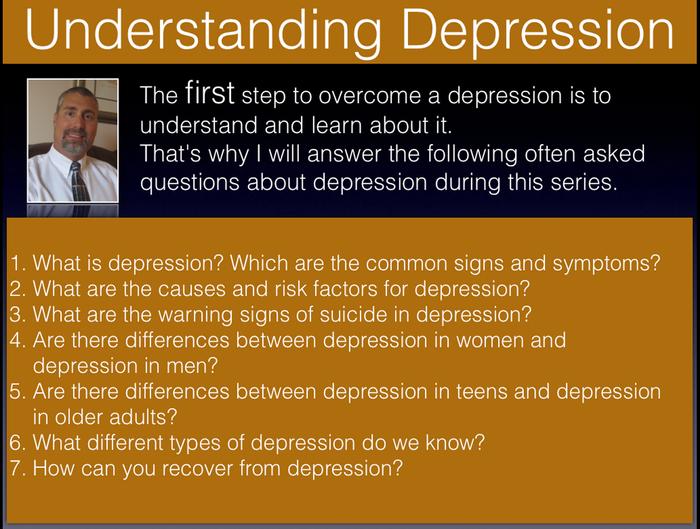 Understanding Depression (1)