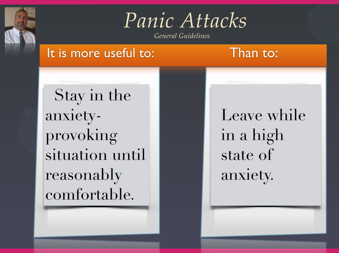 Panic Attacks (26)