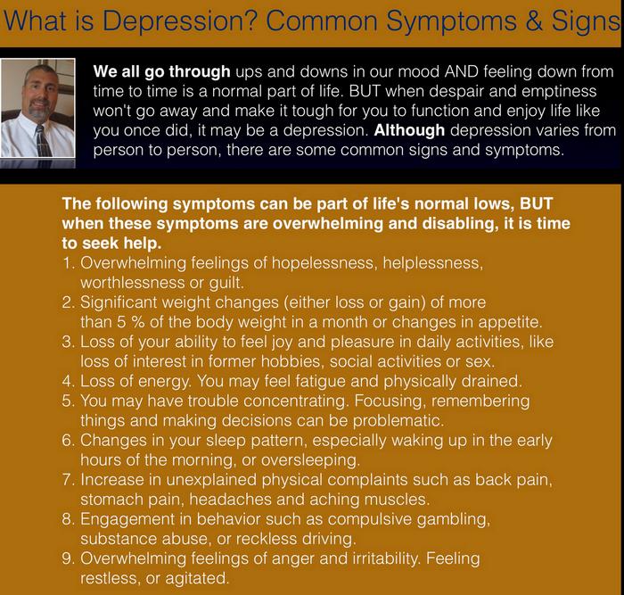 Understanding Depression (2)