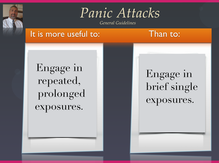 Panic Attacks (25)