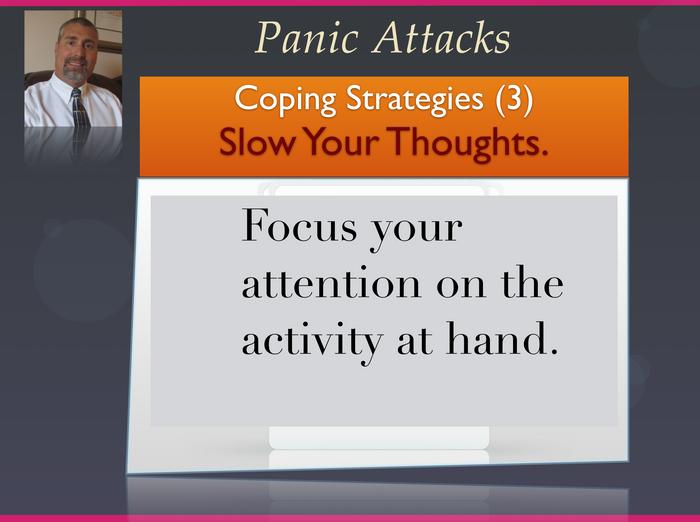 Panic Attacks (7)