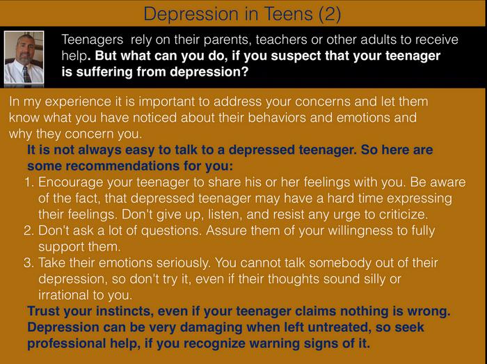Understanding Depression (9)