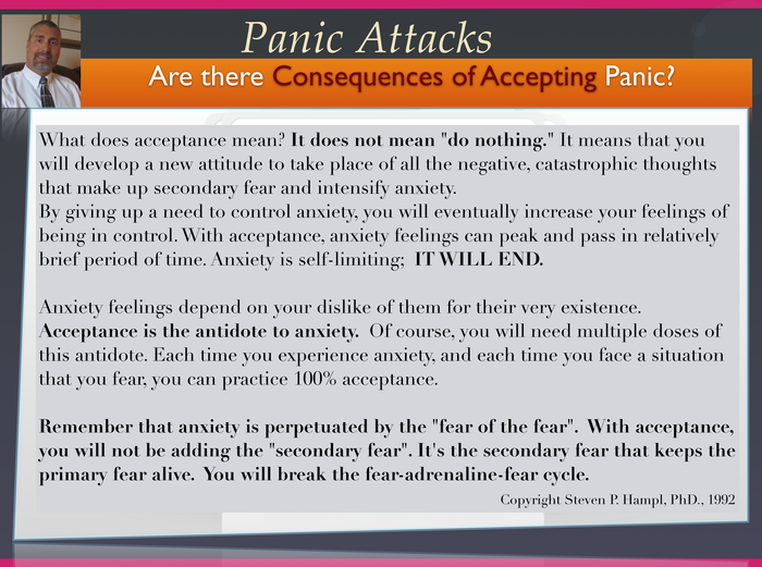 Panic Attacks (4)