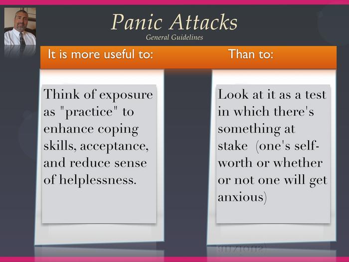 Panic Attacks (32)