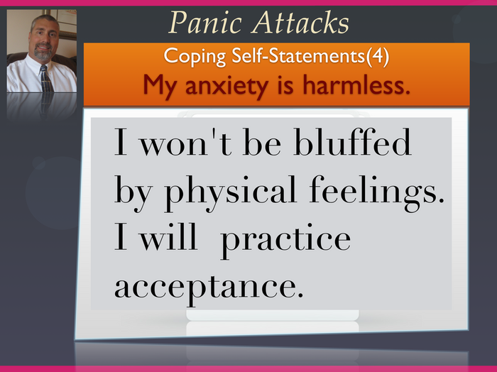 Panic Attacks (18)