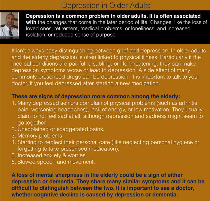 Understanding Depression (7)