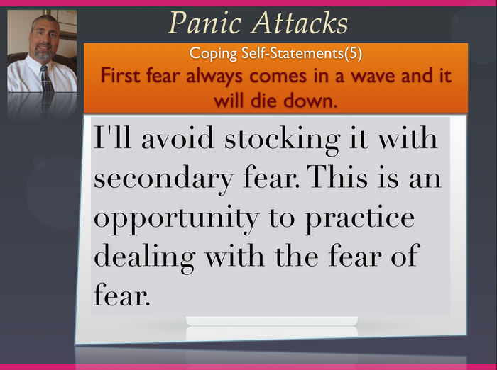 Panic Attacks (19)