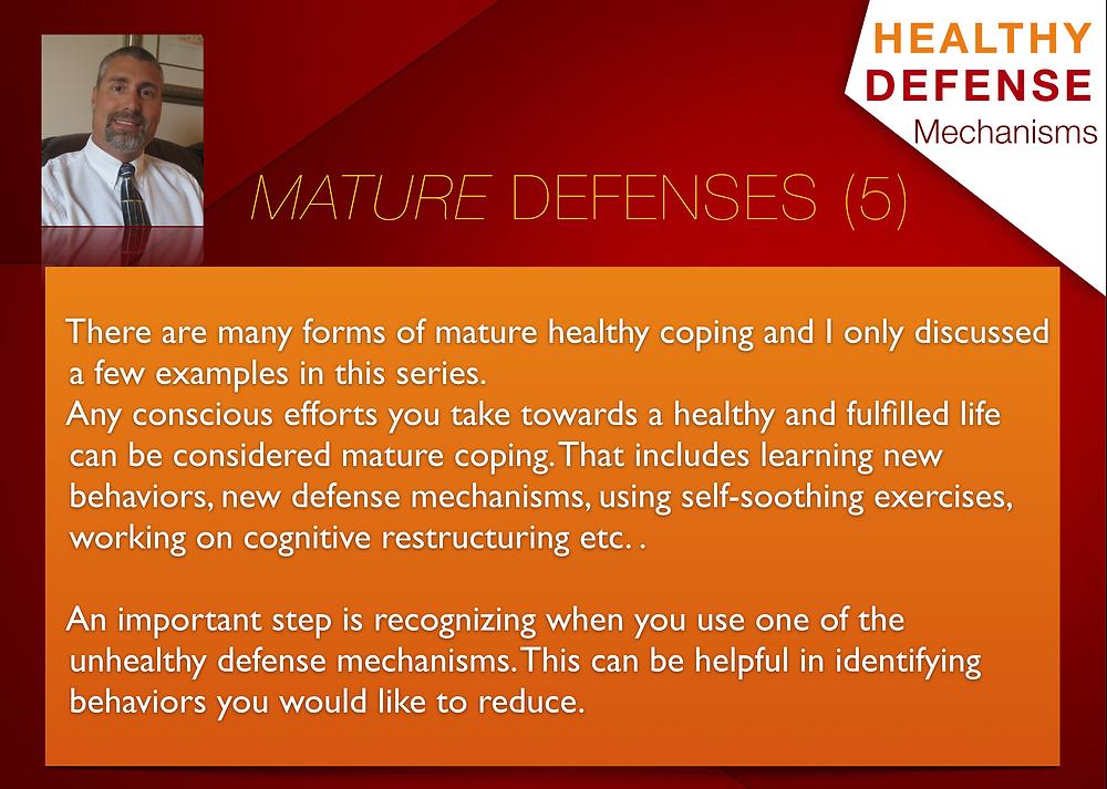 Defense (5)