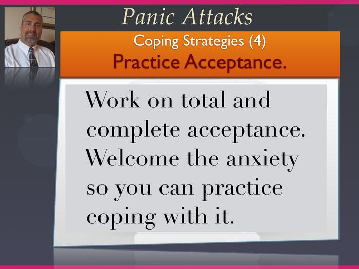 Panic Attacks (8)