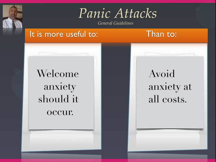 Panic Attacks (23)