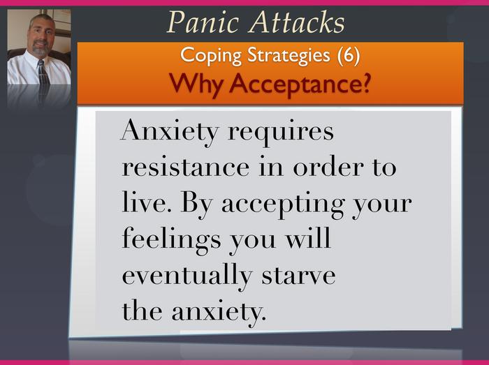Panic Attacks (10)