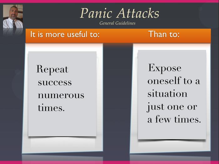 Panic Attacks (24)