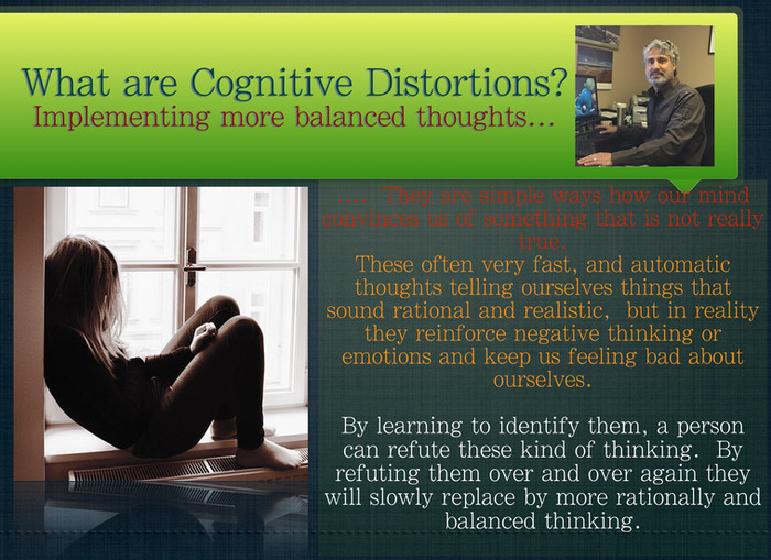 Cognitive Distortion
