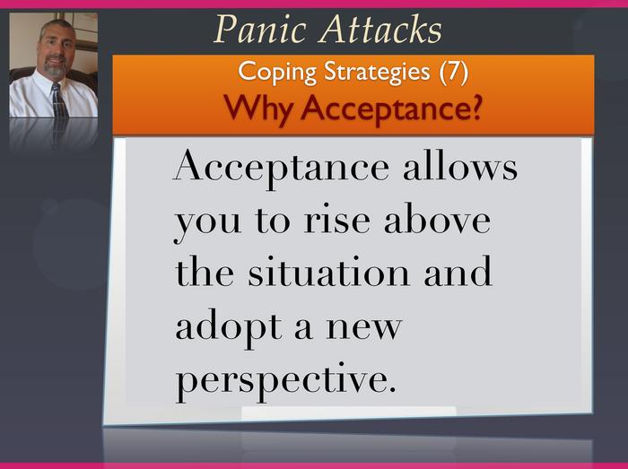Panic Attacks (12)