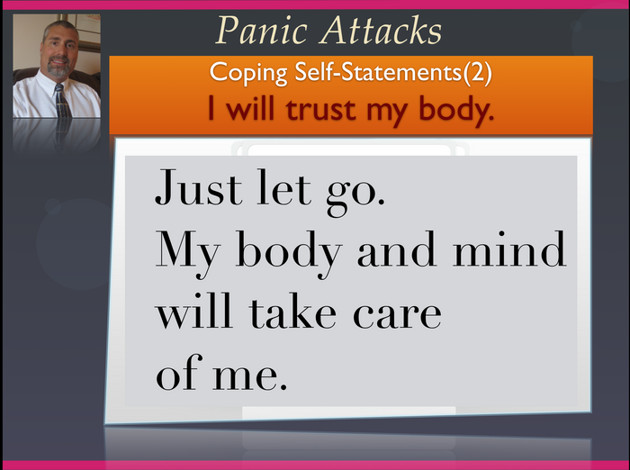 Panic Attacks (16)
