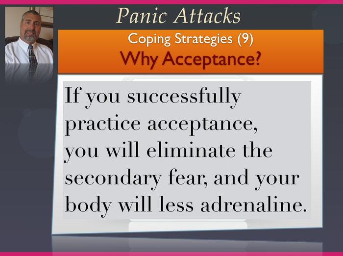 Panic Attacks (14)