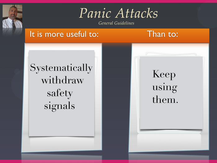 Panic Attacks (22)