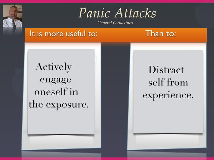 Panic Attacks (27)