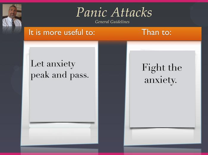 Panic Attacks (31)