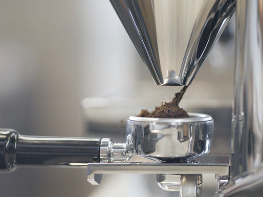 Italian Heritage Month - Join us Over the Perfect Faema-made Espresso