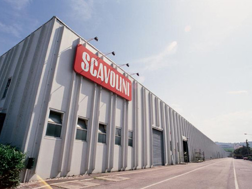 Operations Update: Scavolini Reopens Production and Shipping