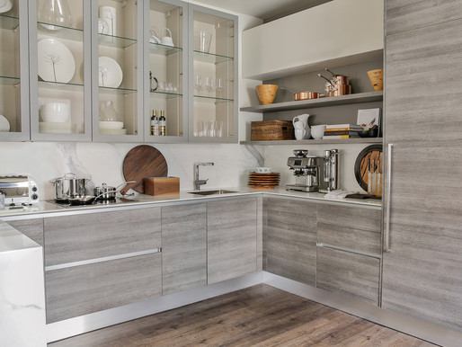 Scavolini Toronto and Hopson Grace for HG Home