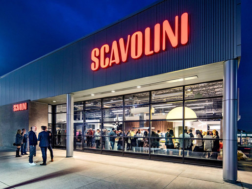 A Night to Remember: Mia's North American Debut at Scavolini Toronto