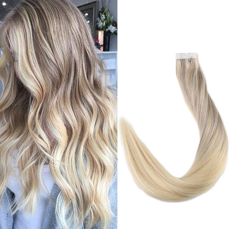 Tape-in Hair Extension 18""