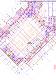 Municipal Building Project