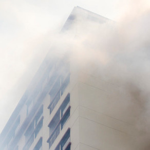 Fire Sprinkler System Controls High-Rise Fire in Hoboken, New Jersey