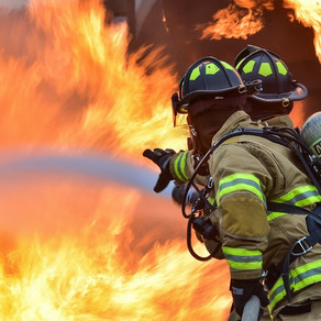 Benefits of Fire Safety Sprinklers