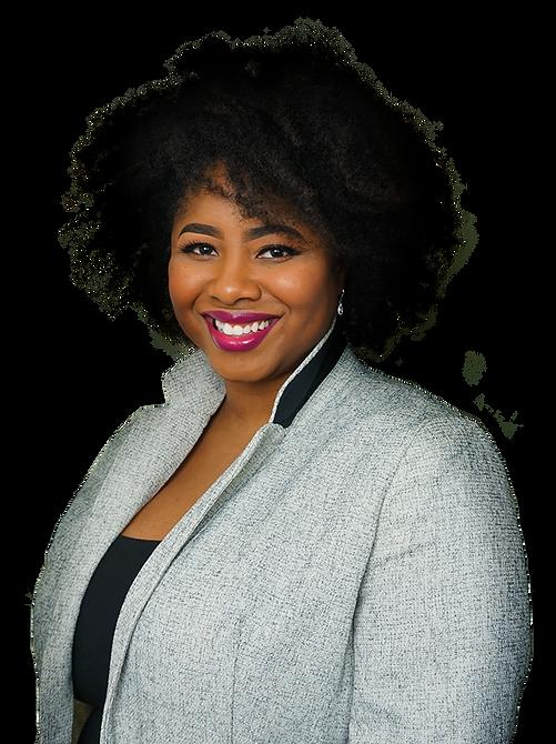 Vanessa Matthew, owner of VCM Strategies