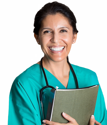 Hispanic Doctore