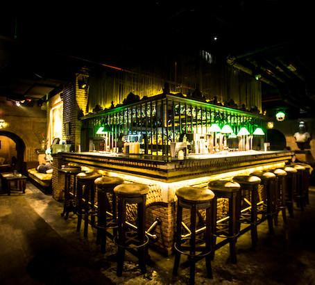 Maggie Choo's - Visit Ashley Sutton's Best Bar